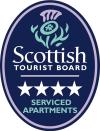Scottish Tourist board logo