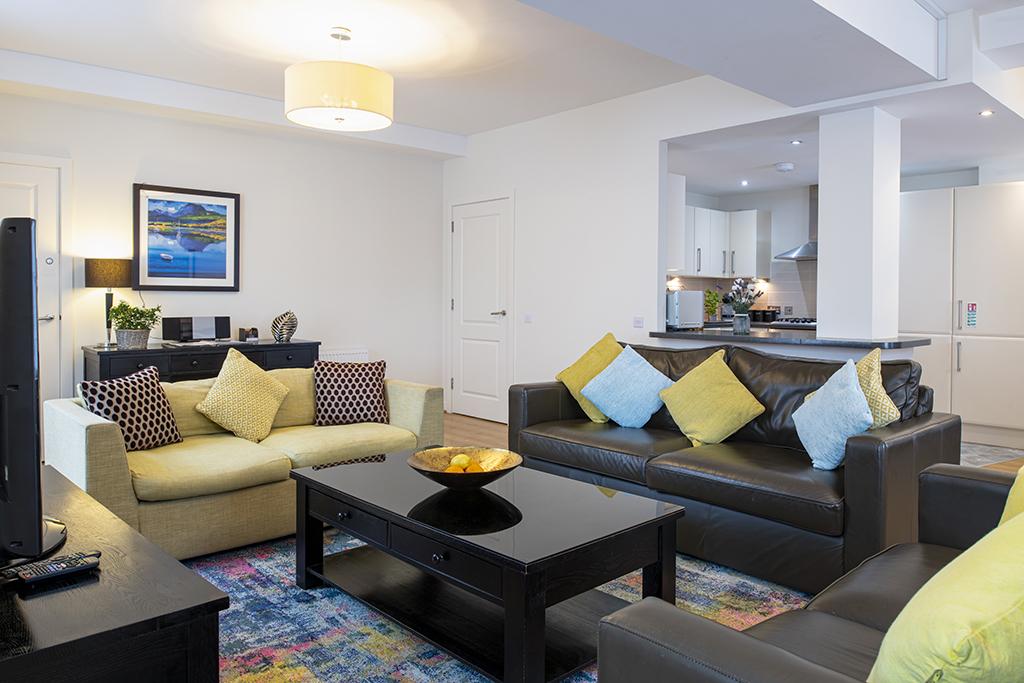 Inverness City Suites Apartment